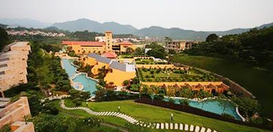 廣州望谷溫泉度假村